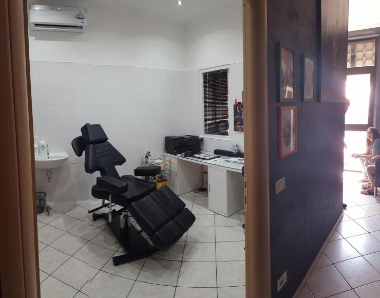sedia tattoo roma studio